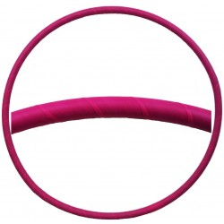 H4L Yellow & Purple weighted exercise & dance Hula Hoop